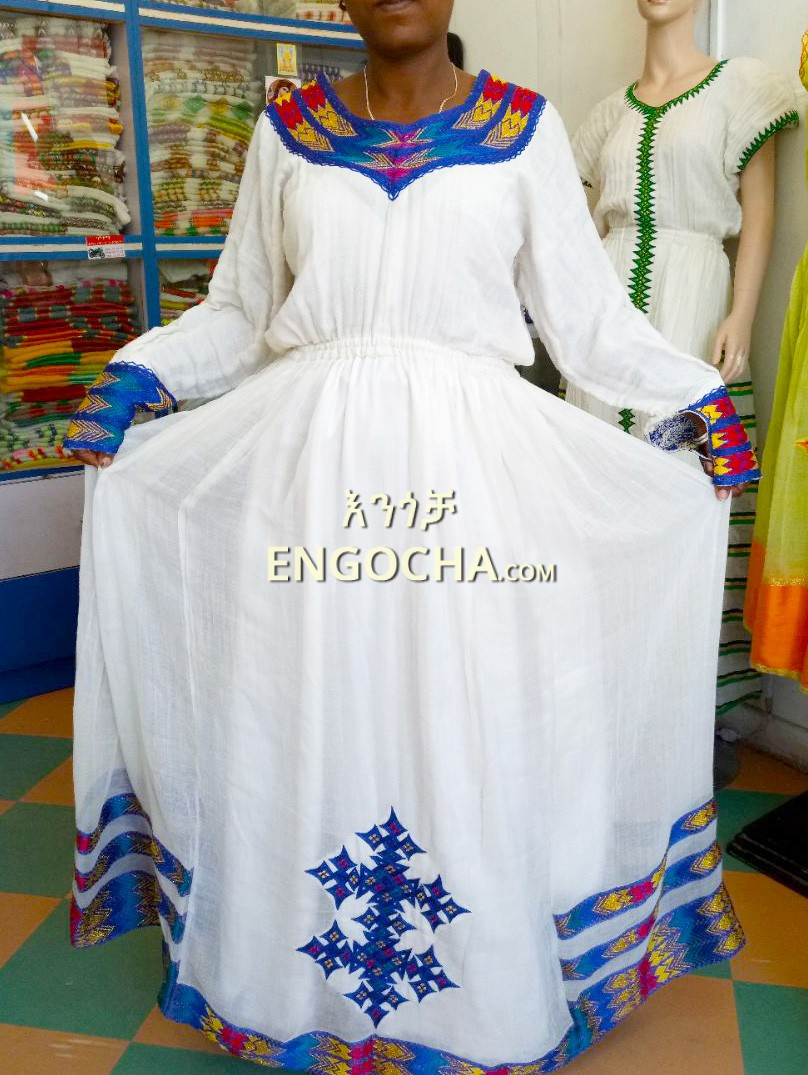 Traditional Ethiopian Clothing For Sale Price In Ethiopia