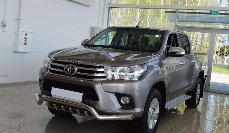 Toyota Hilux Cars for Sale & price in Addis Ababa, Ethiopia