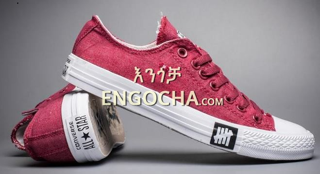 cbc98745972a AllStar Converse Shoes for sale and price in Ethiopia - Engocha.com ...