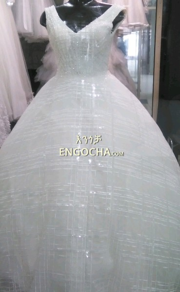 5f2153e3f3d Bridal Dress Velo for rent price in Ethiopia - Engocha.com