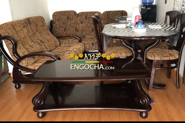 Used Furniture For Sale And Price In Ethiopia Engocha Furniture