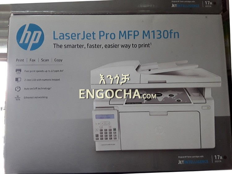 Printer, Scanner and Copier for sale & price in Ethiopia - Engocha