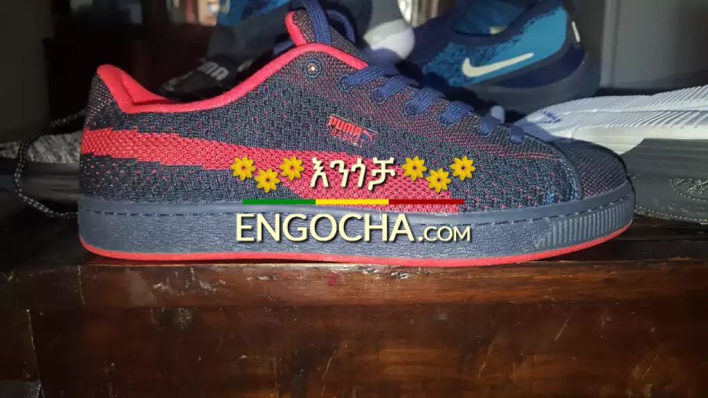 75d618c080a9 Original Puma Shoes for sale and price in Ethiopia - Engocha.com ...