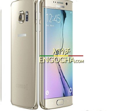 Siste SAMSUNG Galaxy S6 Edge Plus Smartphone for sale & price in SY-87