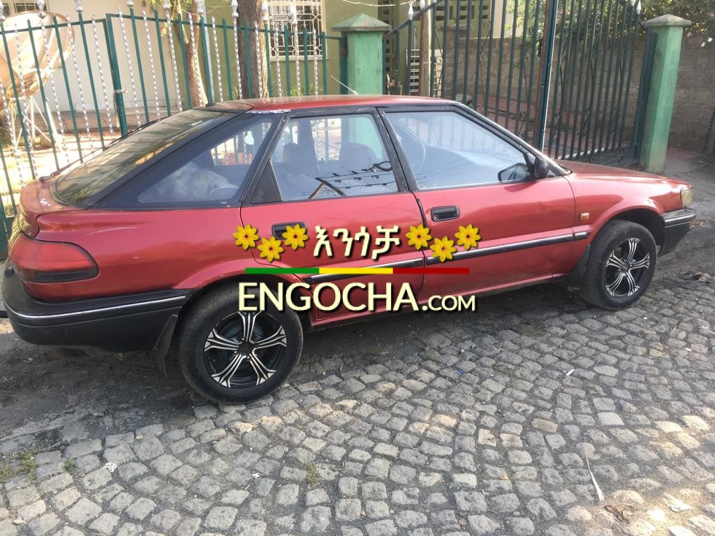 Used With Plate Toyota Cars For Sale Price In Addis Ababa