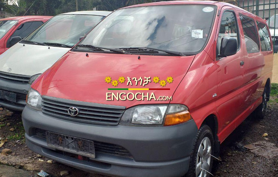 Cars for Sale & price in Ethiopia - Engocha Cars for Sale