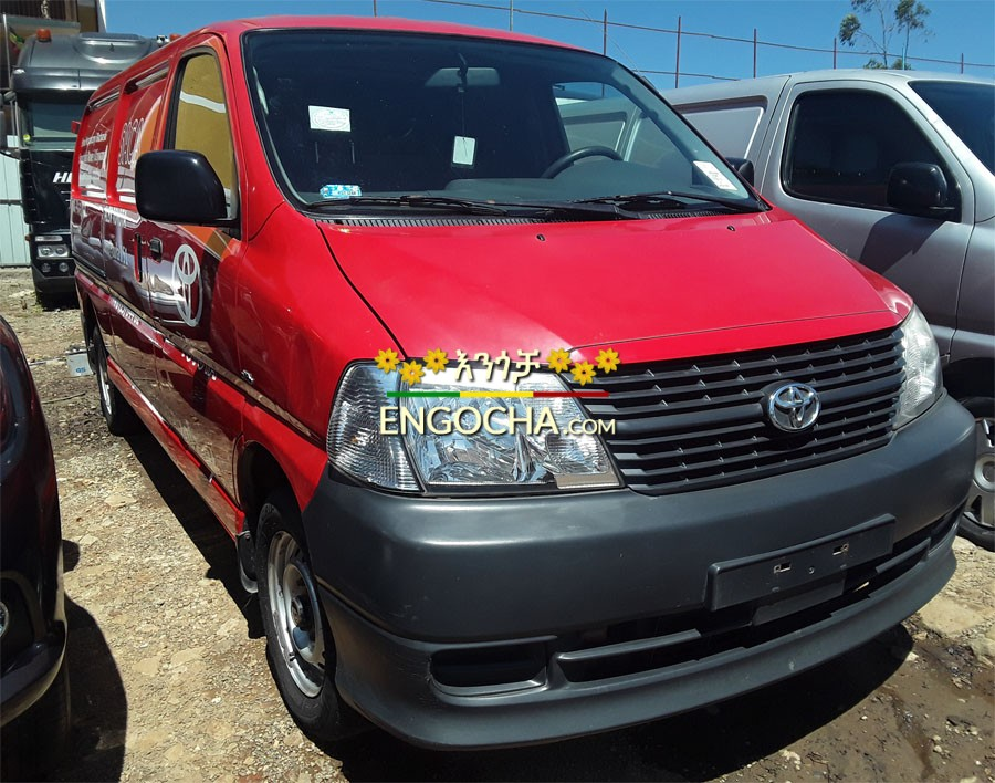 Toyota Dolphin D4D Cars for Sale & price in Addis Ababa