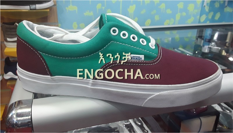 cba6ef8e4e404 Vans Mens shoe for sale and price in Ethiopia - Engocha.com