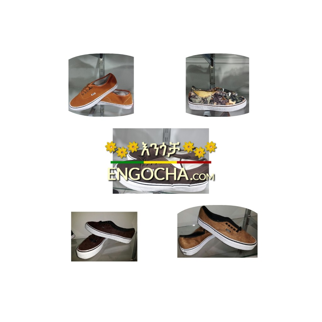 dc862ecd3275d6 VANS Men s Shoes for sale and price in Ethiopia - Engocha.com