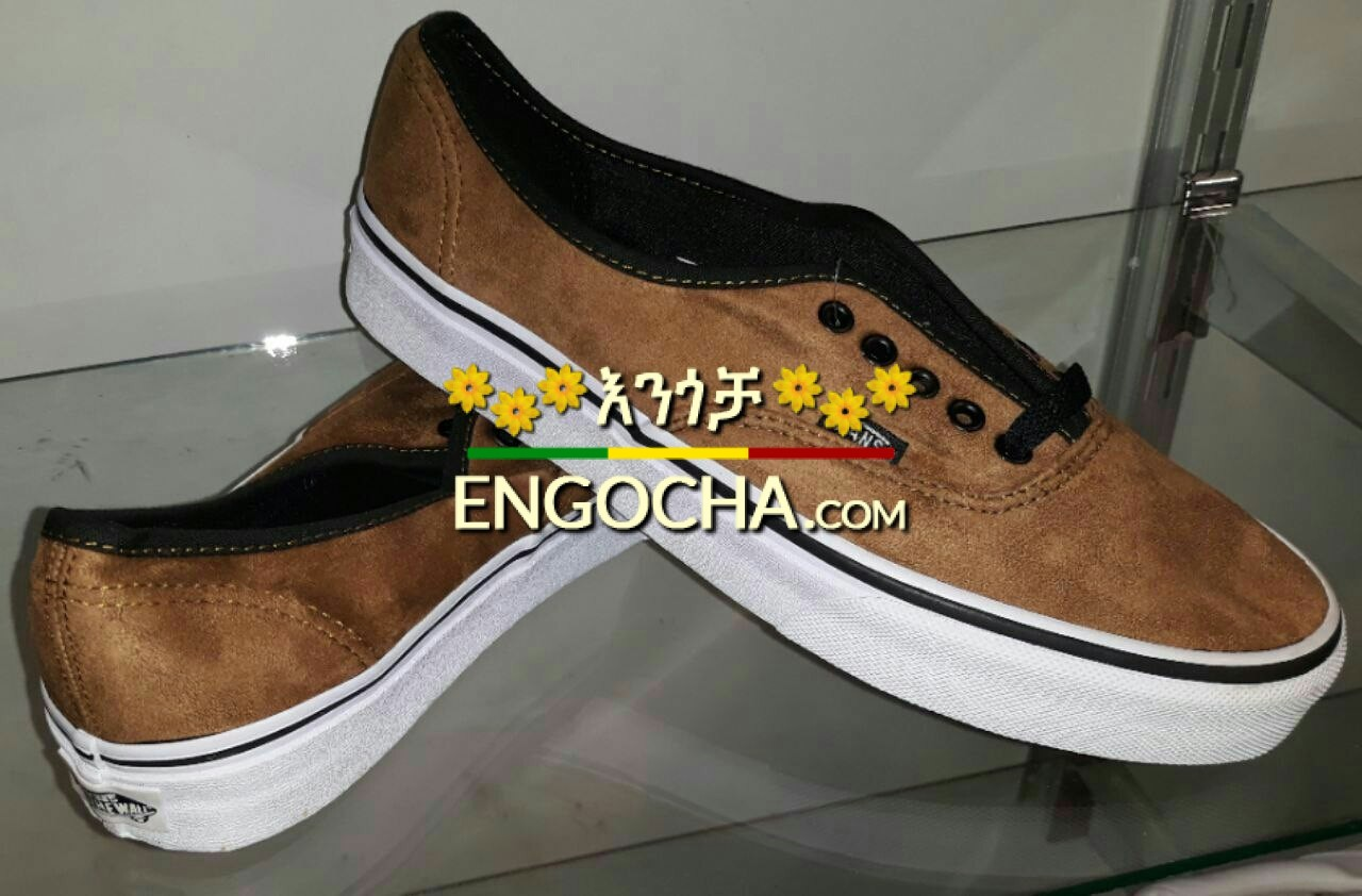 4bc29a8464b61 VANS Men s Shoes for sale and price in Ethiopia - Engocha.com