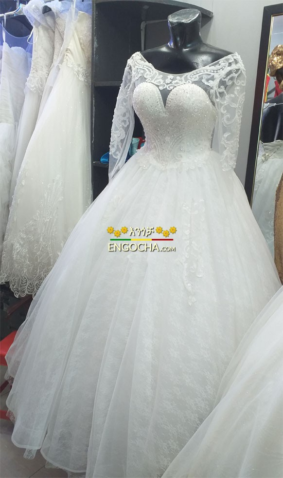 76825ee7be0 Wedding Dress (Velo) and Bridesmaid Dresses for Rant price in ...